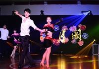 國標舞社成果展