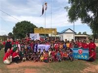 12隊出團暑期服務逾千人:經濟系柬埔寨經探號