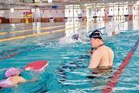鄧公國小學生游泳教學專案_紹膜紀念游泳館