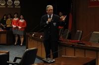 淡江大學與新北市三民高級中學暨私立淡江高級中學策略聯盟簽約儀式