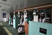 海事博物館畢業季攝影活動