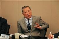 戰略所舉辦『川普執政下的亞太安全格局與美中關係』學術座談
