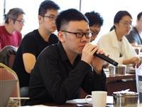 第2學期全校二、三年級及研究所班代表座談會