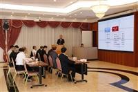 第七屆系所發展獎勵審查會議