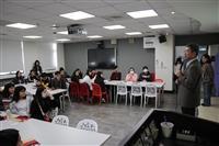 外語學院2019寒假德俄文化營