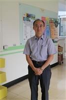 化材系助理教授黃招財