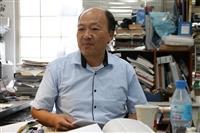 新任一級主管專訪----施增廉教授