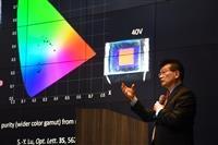 化學系2018中華民國液態晶體學會年會暨研討會