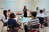 107 Mentee教師座談會