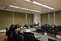 日本政經所研討會