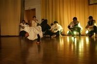 五耶夢迴來相具聯合耶誕舞會