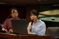 第162次行政會議文學院院長林呈蓉專題報告
