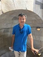 新任二級主管-理學院物理學系主任薛宏中