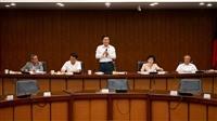 第162次行政會議葛校長推八大素養證書