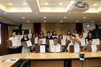 25校華語測驗聯盟簽約成立大會