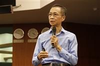第162次行政會議商管學院院長蔡宗儒專題報告
