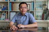 新任二級主管-商管學院國際企業學系主任孫嘉祈