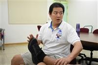 專任教師評鑑傑出獎_王元聖副教授