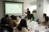 參與及實踐:外語跨域學習之現況與問題點