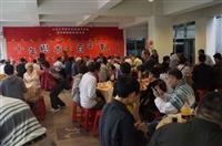 數學系系友返校日 系慶60週年暨楊國勝教授80大壽餐會
