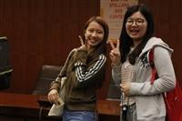 10/16(二)1830-2000英文系舉辦「淡江大學英語拼字比賽」