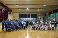 全國EMBA籃球賽在淡江 500人參與盛況空前