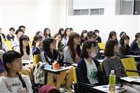 穗茗文學藝術研究社尾巴MISA創作歷程分享