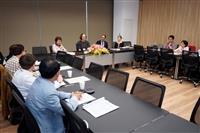 德語文學者暨教師協會年會 4國學者齊聚守謙交流