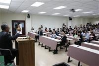 教學與行政革新研討會在守謙國際會議