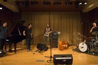 歐亞樂即,跨國交流音樂會 Eurasian Collective