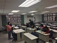 日本東京電視台來臺拍攝退休中學教師夫妻來臺學習日文