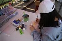 美術社環保週彩繪環保袋