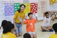 12隊出團暑期服務逾千人:淡江讚美社