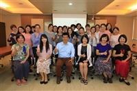 教育部華語教學師資培訓淡江開跑