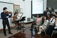 文錙藝術中心「淡水、海洋與生態畫聯展」