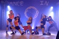 舞研社迎新「舞到仙蹤」