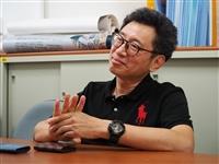 【專題規劃】學術圈-李揚漢
