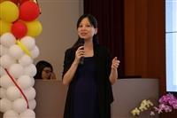 文錙藝術中心舉辦「療癒手作萌湯圓」活動