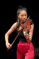 李易Eva Lee Music Team 跨界小提琴巡迴音樂會