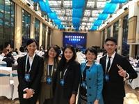 外語學院「介接創新團隊」參加皖台青年創意創新創業論壇