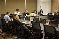 俄文系華語文教學研討會,周湘華主任專題演講