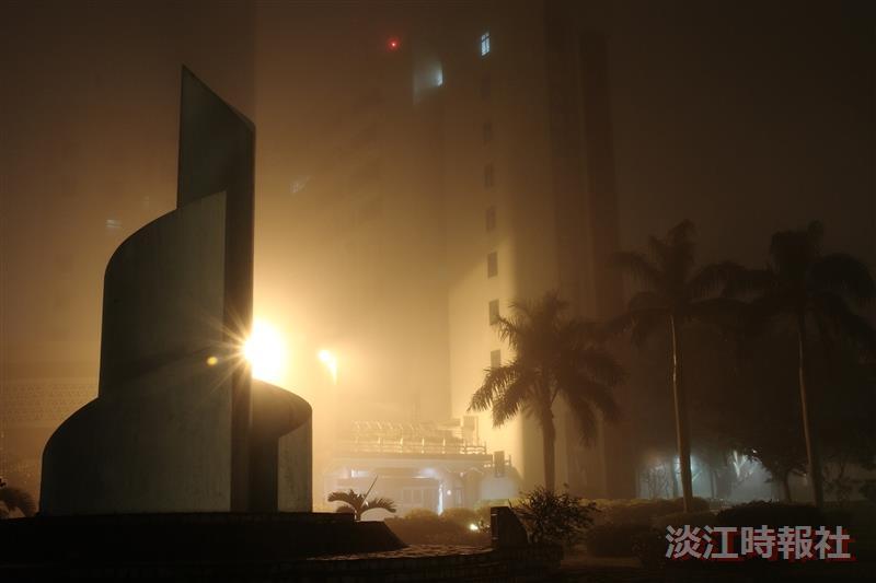 2012.2.15濃霧