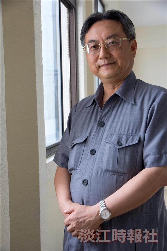 教师节特刊 专访资深优良教师 刘灿梁图片