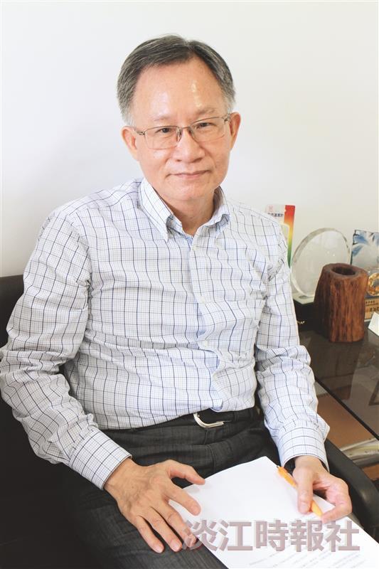 邱漢平:翻譯研究不應遺漏生命科技