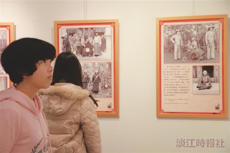 活佛父子用鏡頭 看西藏今昔