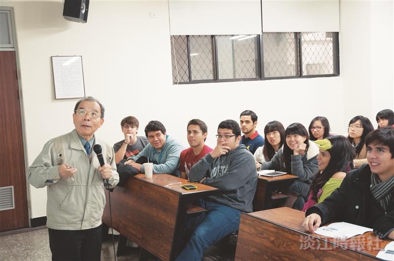 英材施教 全英語授課知多少