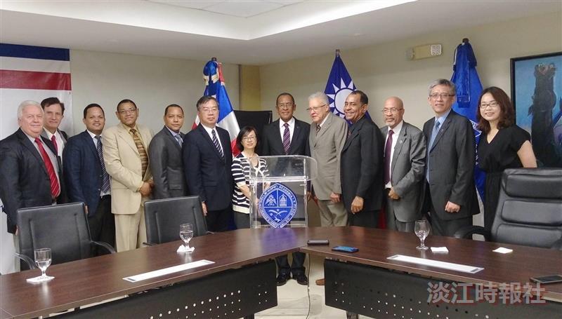 拉美所「中華民國第15屆拉丁美洲國際學術研討會」