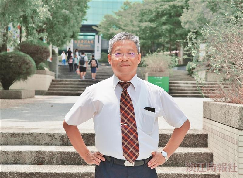 林志城高校辦學