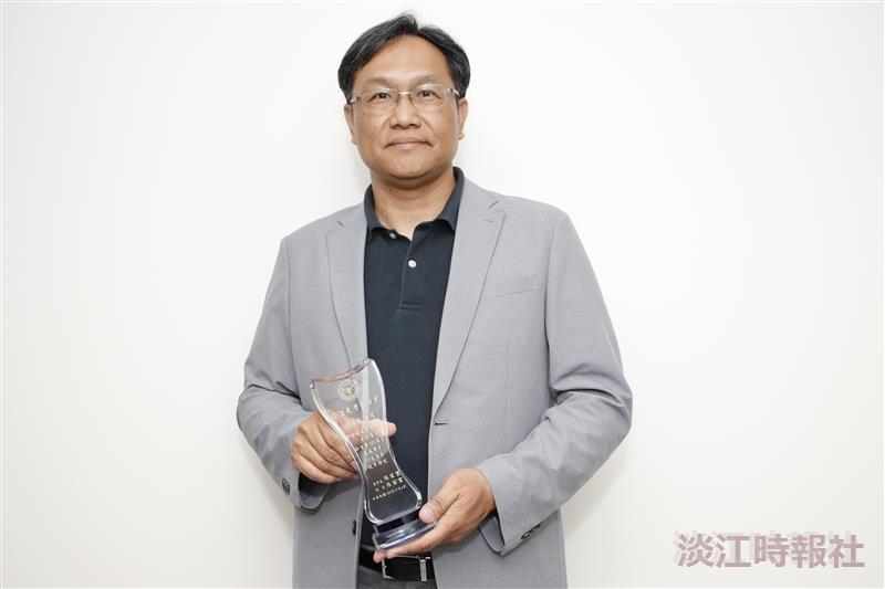 保險系教授繆震宇