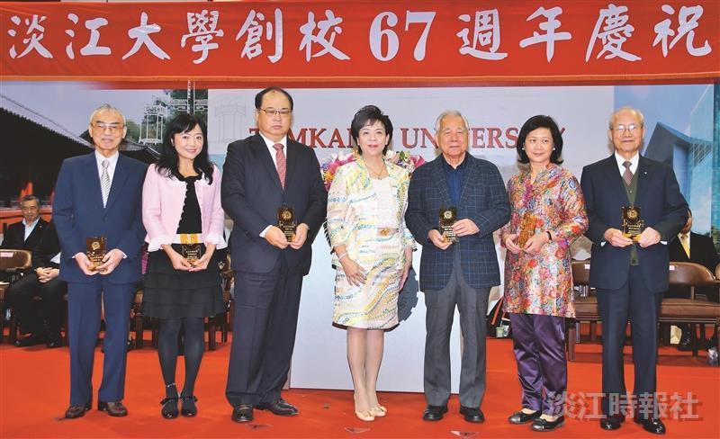 歡慶創校67週年